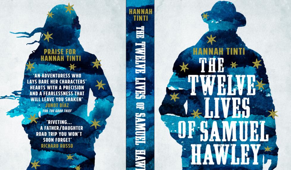 The Twelve Lives...
